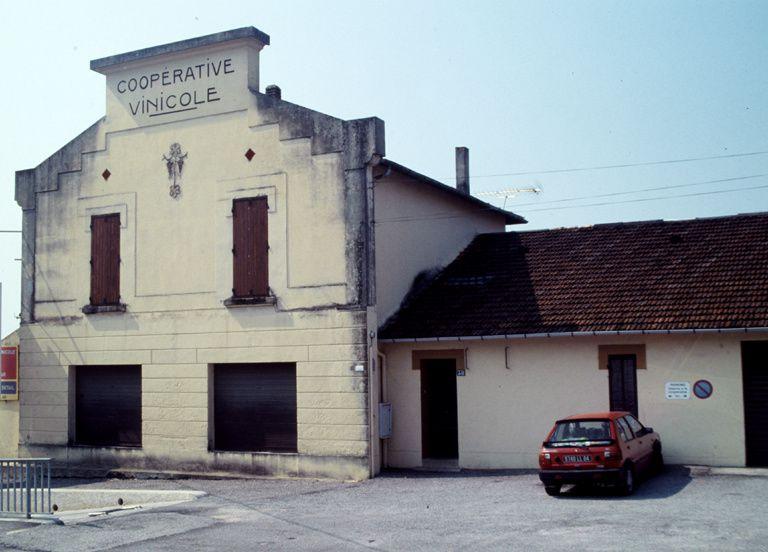 MANOSQUE (Alpes de Haute-Provence)