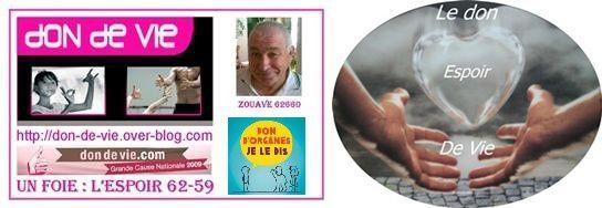 Le blog de zouave62660