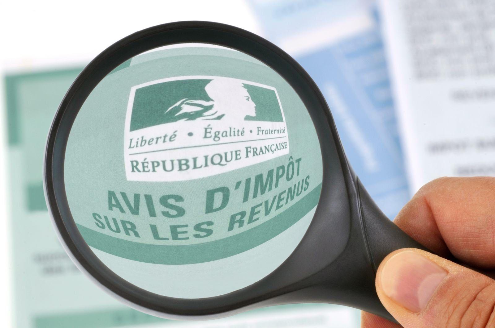 Les Français autorisés à insulter le gouvernement sur leur feuille d'impôt