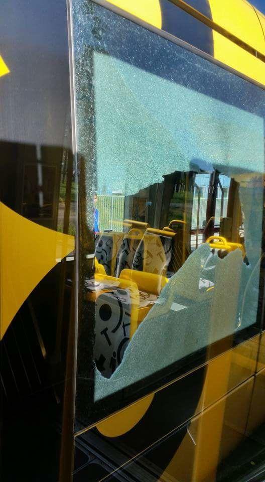 Incident Ligne 2 - Mardi 19 avril 2016