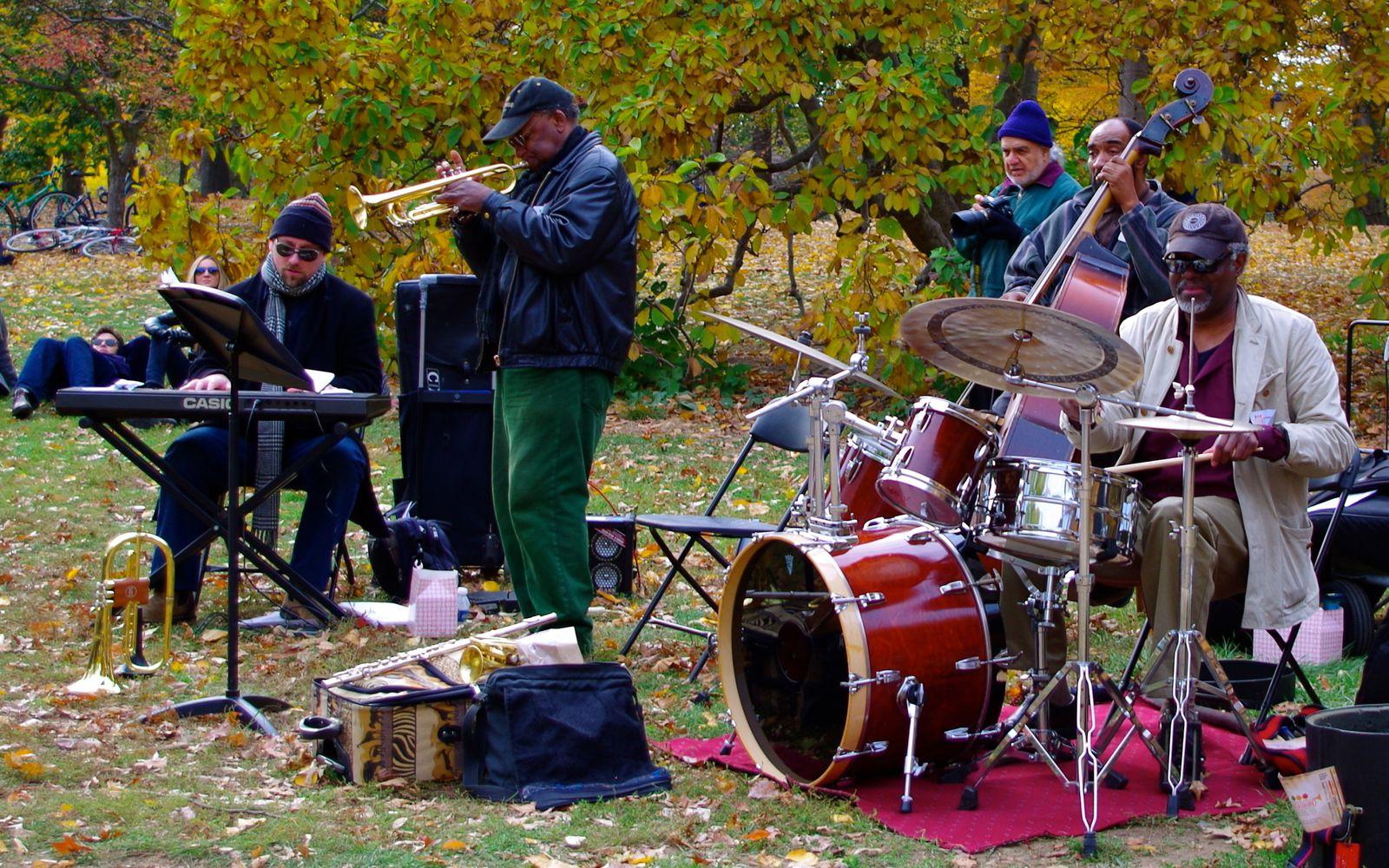 Jazz &amp&#x3B; Colors Festival