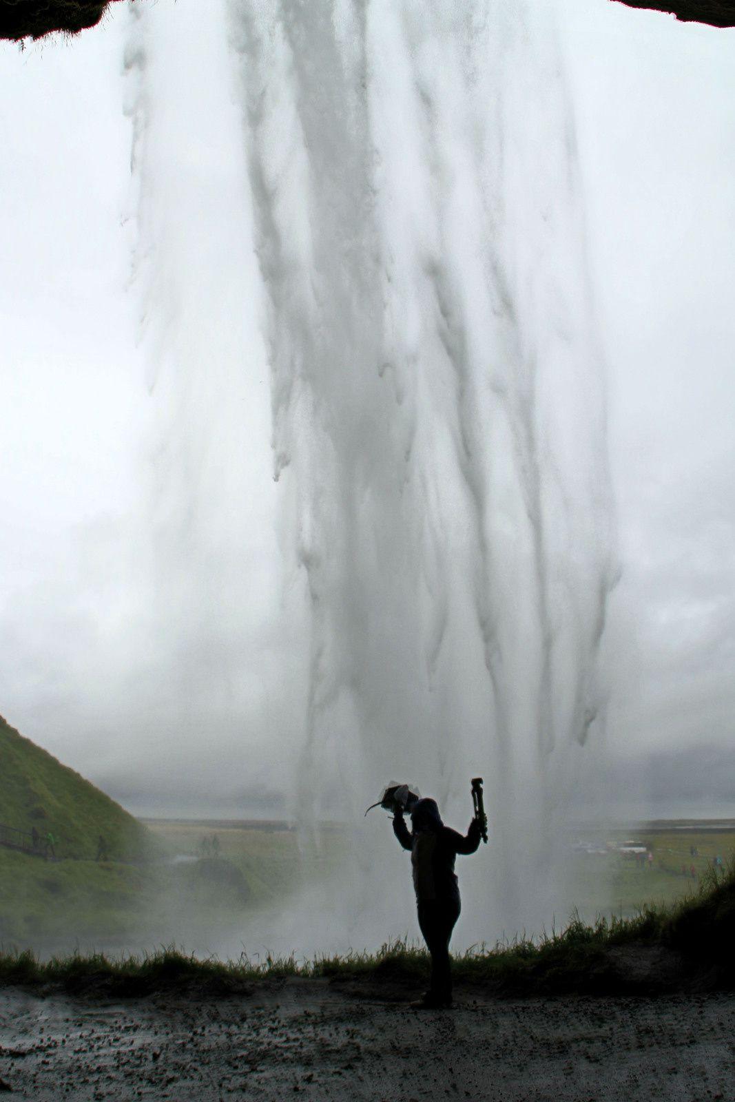 Vacances en Islande - Jour 1