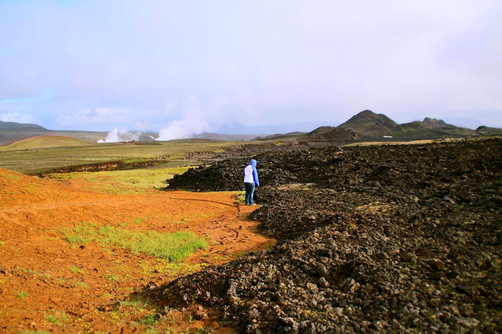 Vacances en Islande - Jour 4