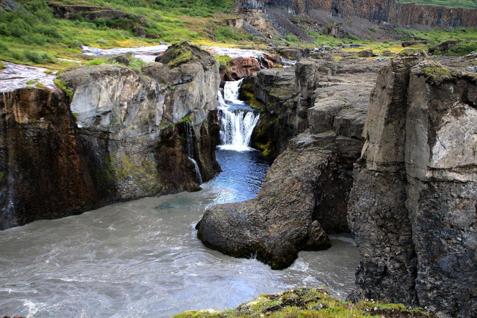 Vacances en Islande - Jour 6