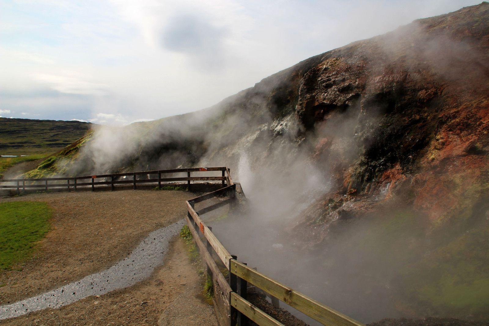 Vacances en Islande - Jour 8