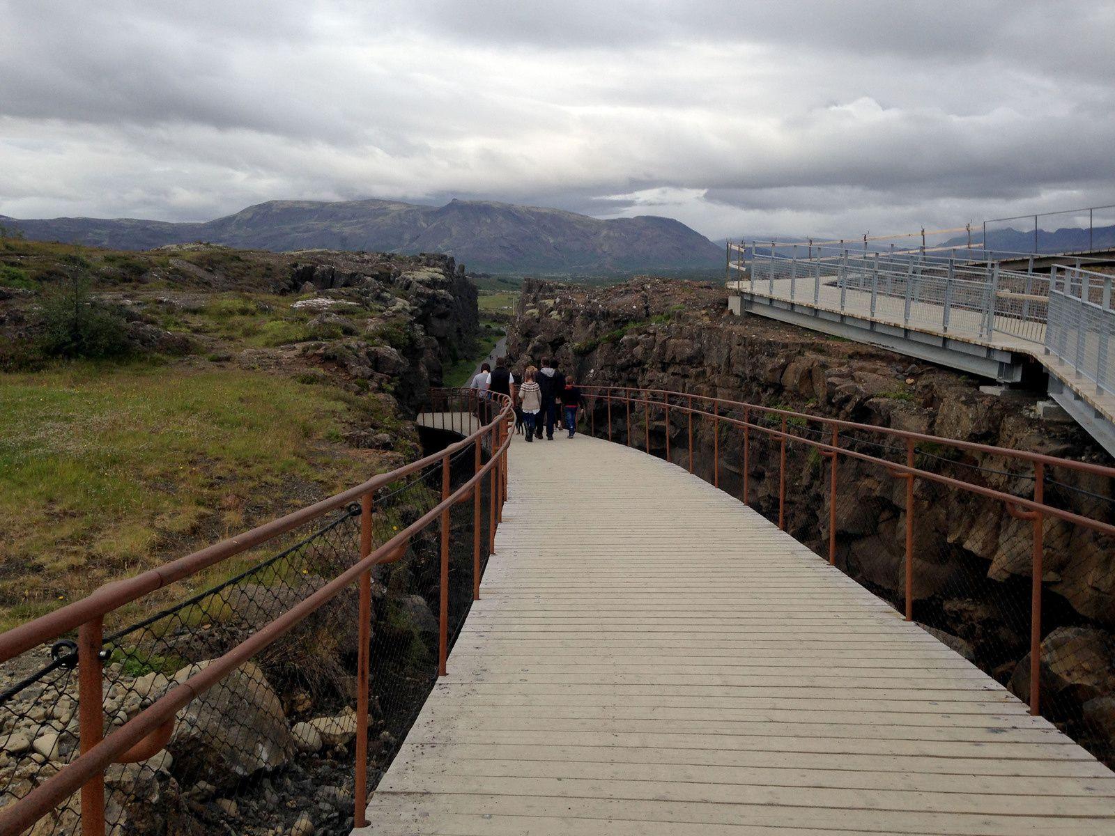 Vacances en Islande - Jour 9