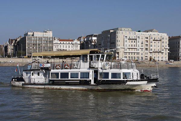 Budapest visited