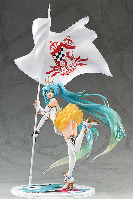 The Racing Miku 2015 Ver.