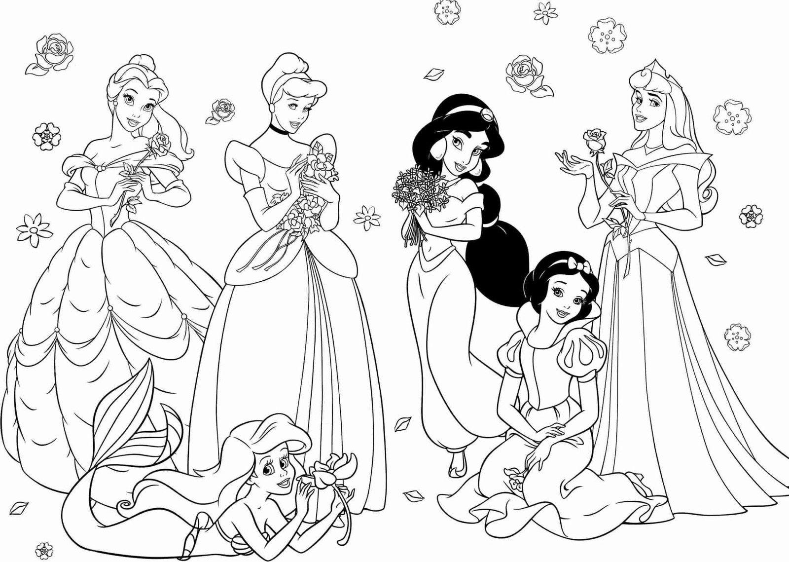 Coloriage Disney Grand Format.J Aime La Vie J Aime Creer Le Blog De Mel