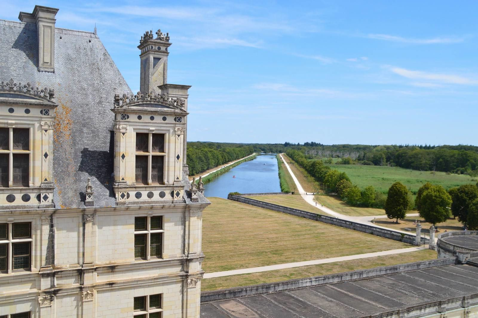 Les châteaux de la Loire (2)