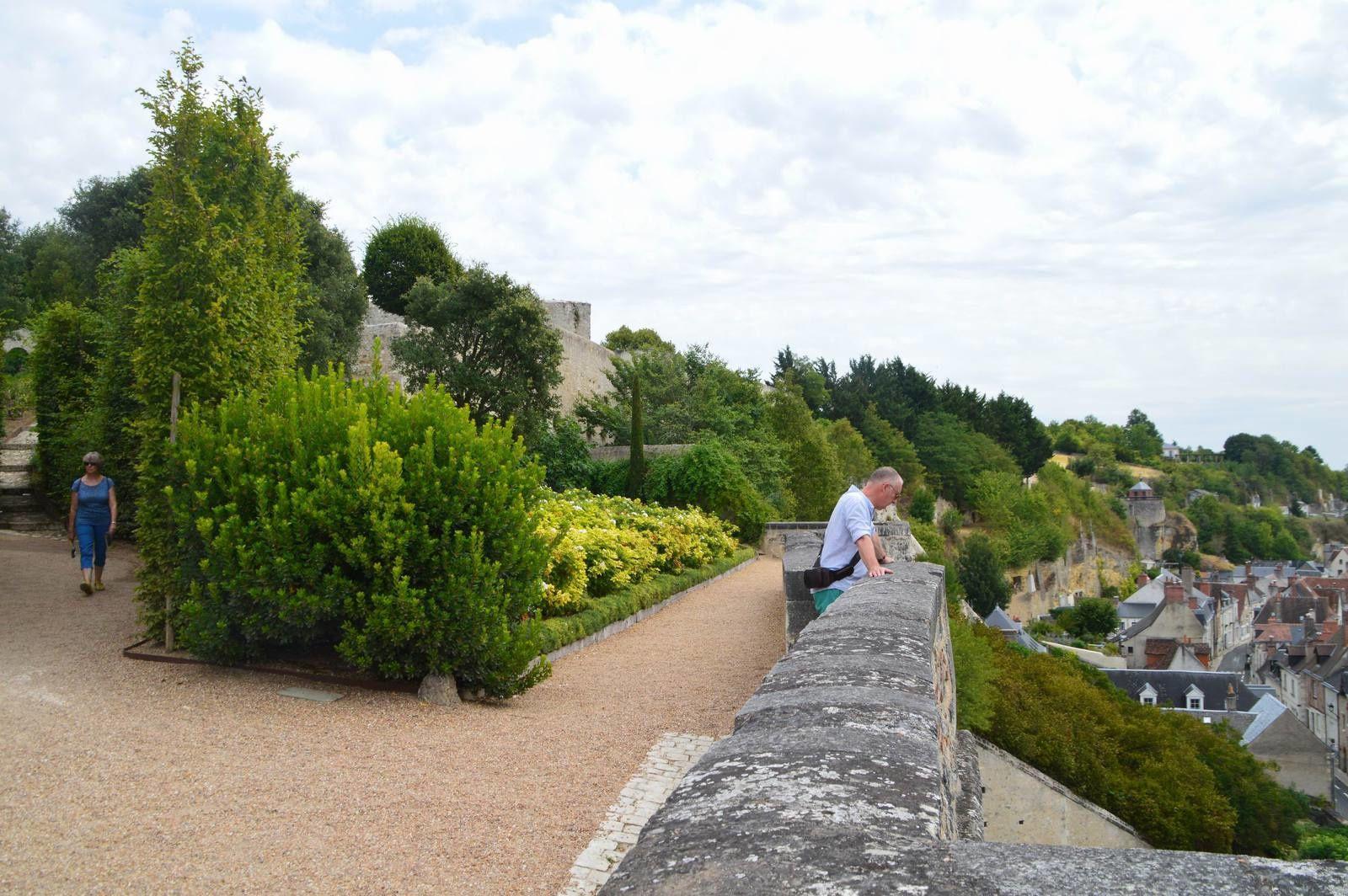 Les châteaux de la Loire (5) Amboise