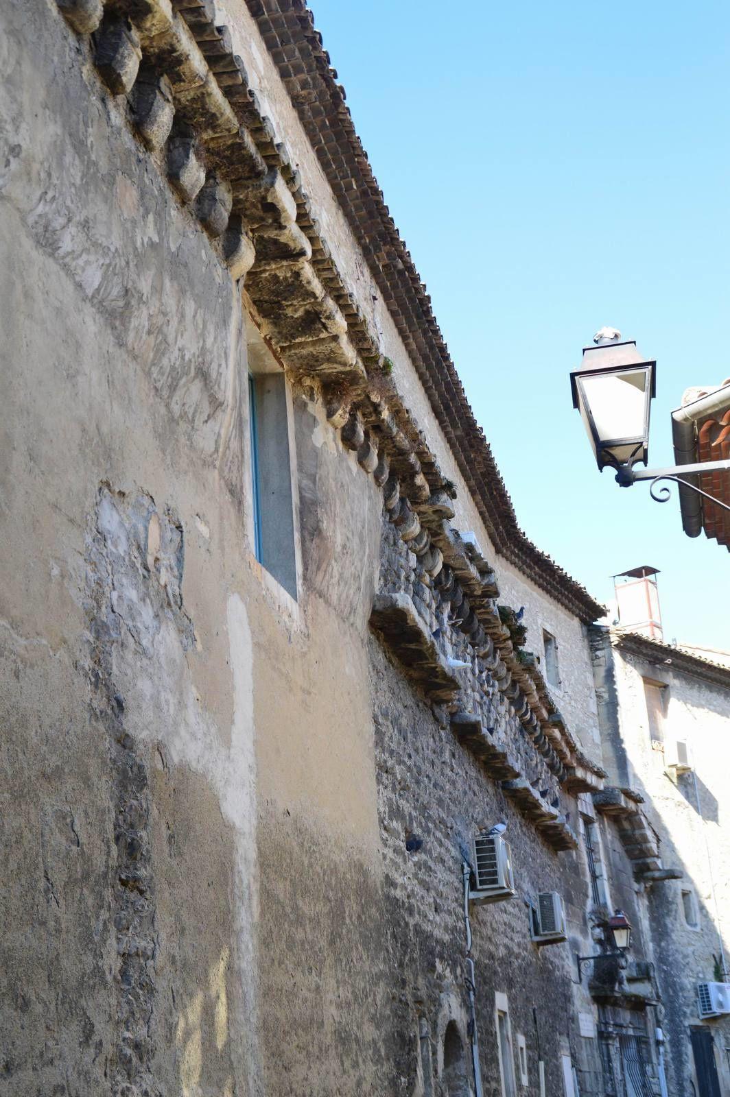 Voyage dans les Alpilles (9): St Rémy de Provence