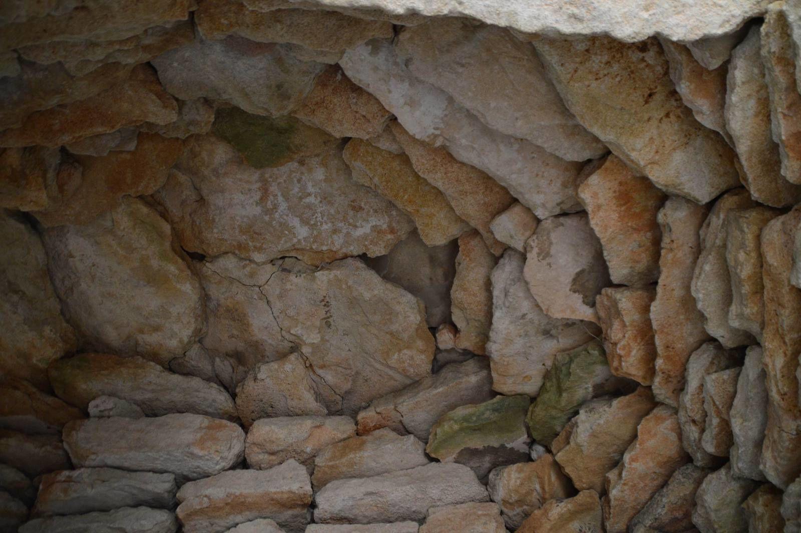 Voyage dans les Alpilles (13): Gordes: &quot&#x3B;les bories&quot&#x3B;