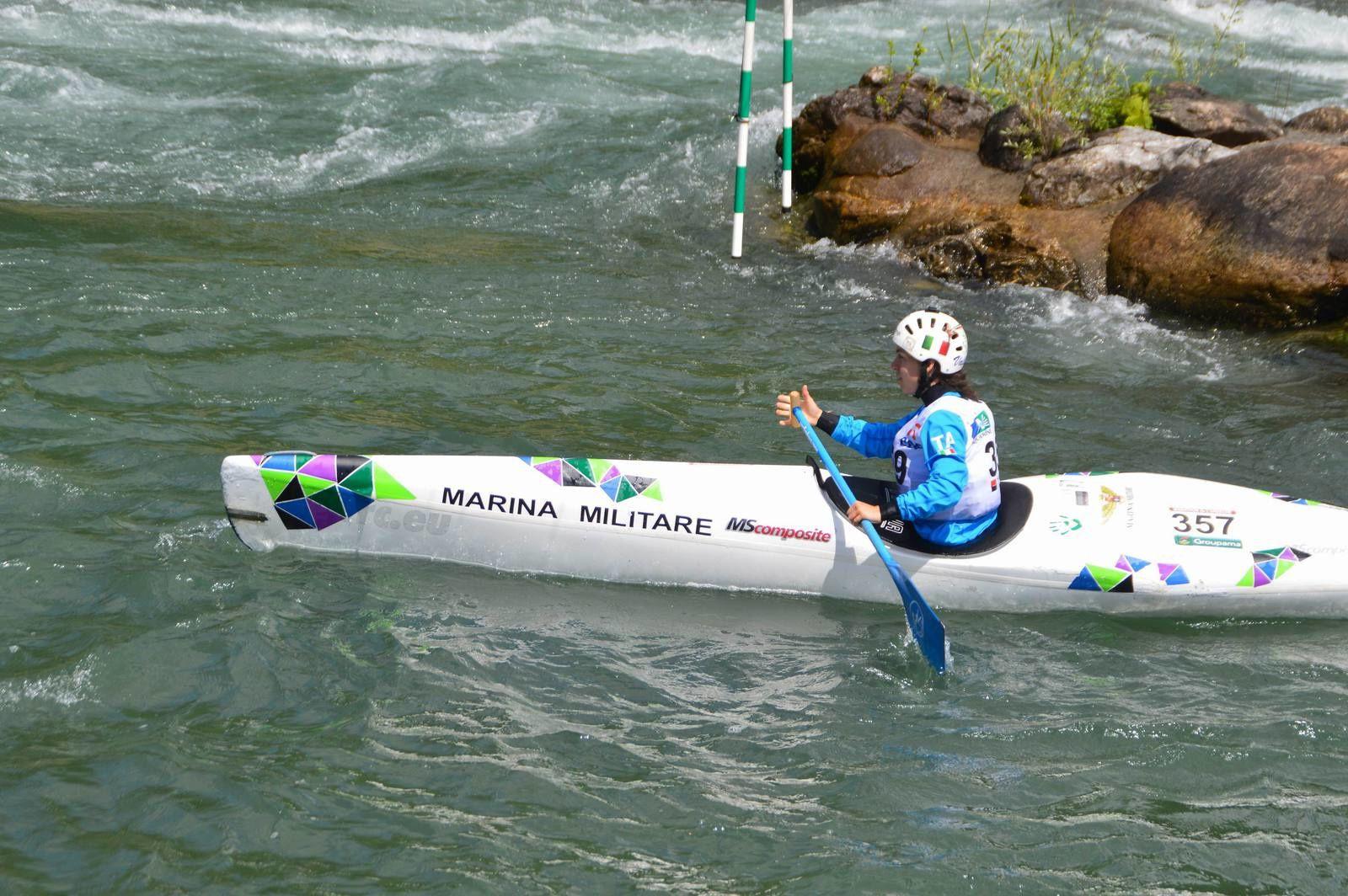 Canöe kayak (1)