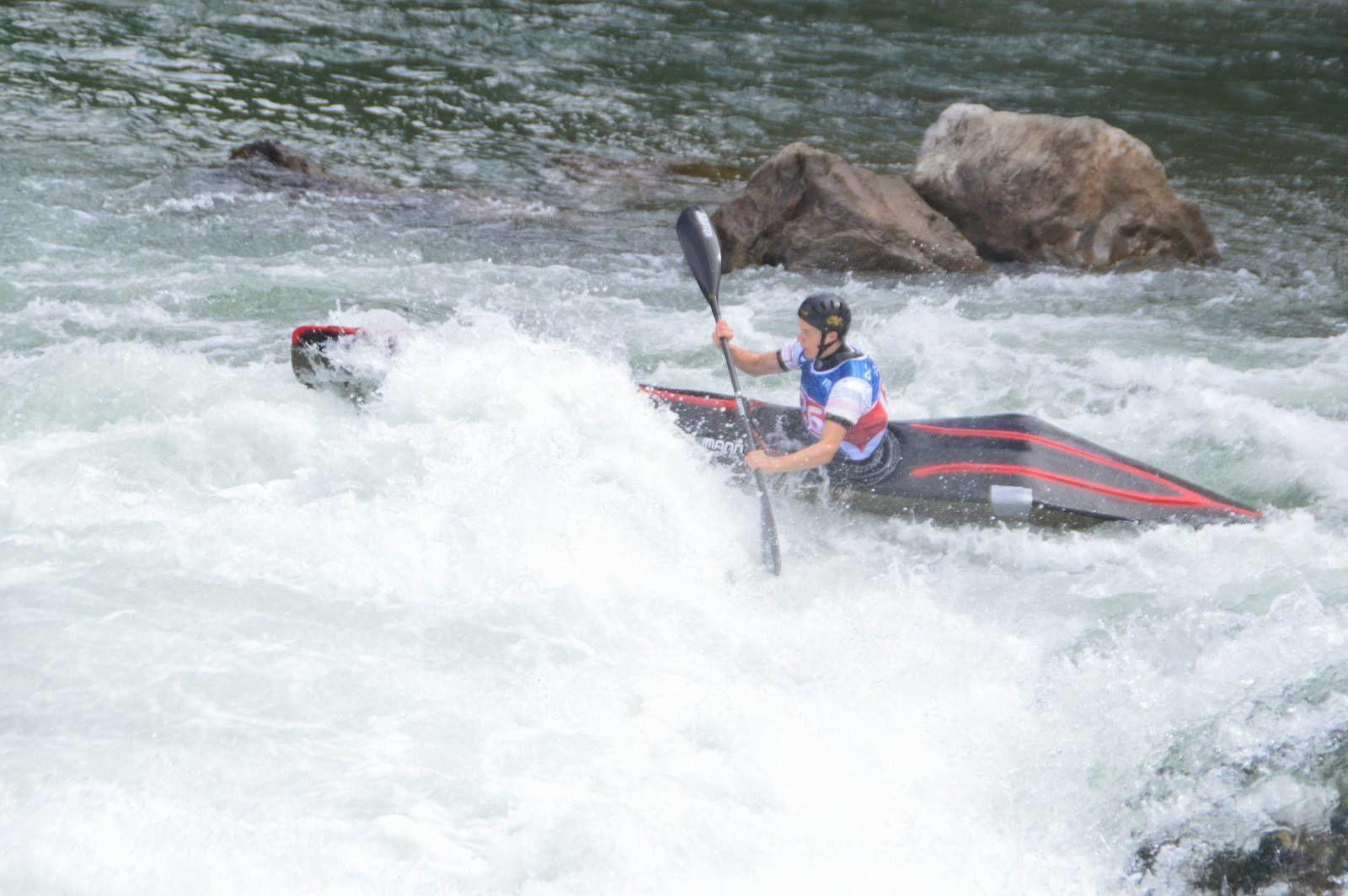 Canoë kayak (4)