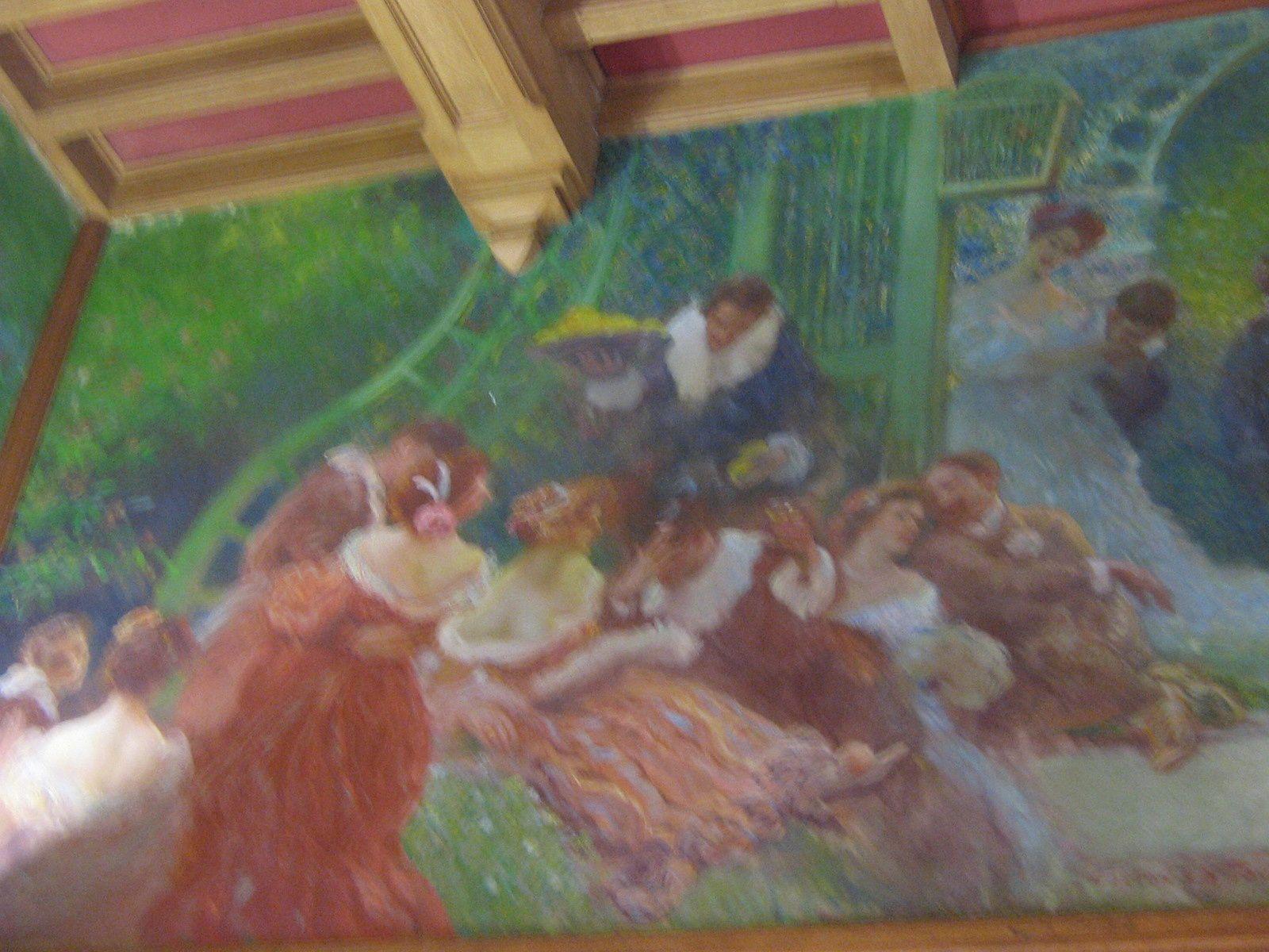 La Villa Arnaga d'Edmond Rostand