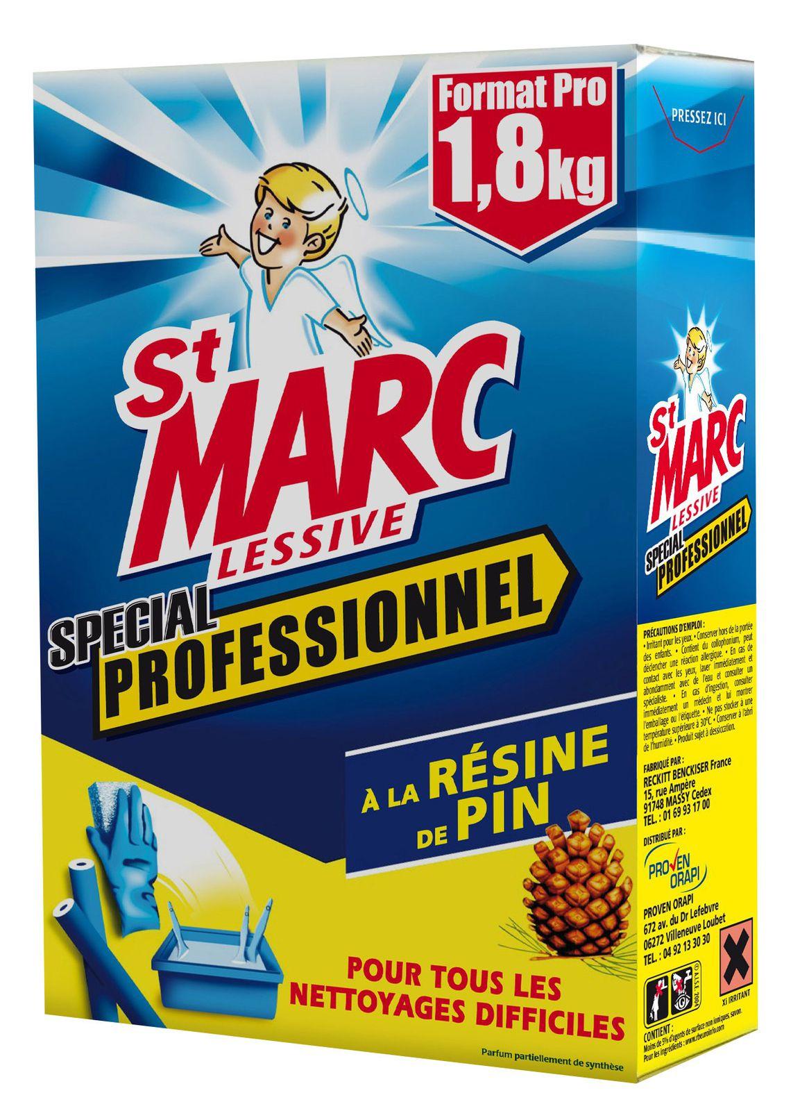 Non mais allô quoi  -  25 avril - Saint Marc
