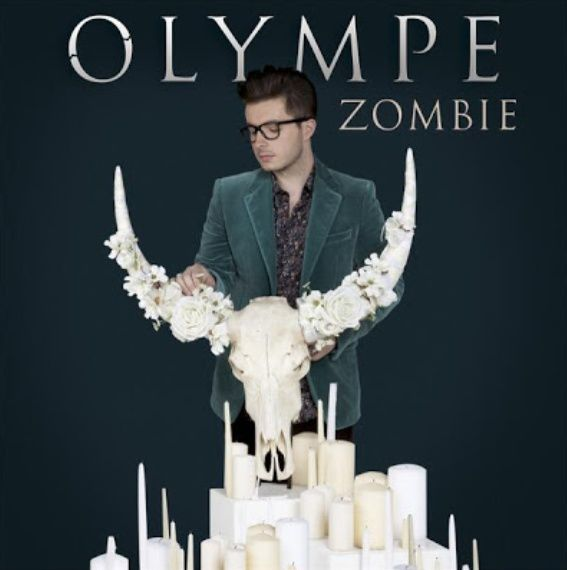 Olympe - Zombie