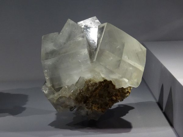 Les systèmes cristallins