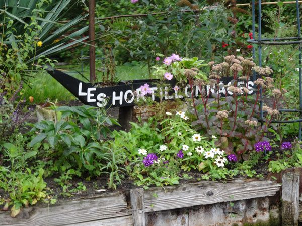 Hortillonnages d'Amiens