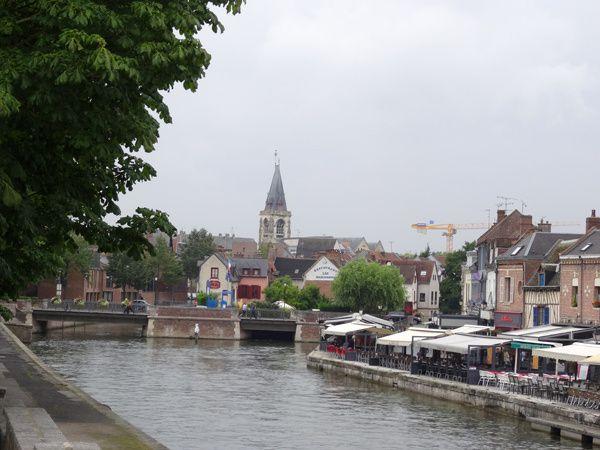Amiens, quel charme !