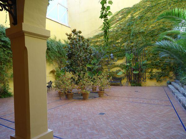 Autre patio