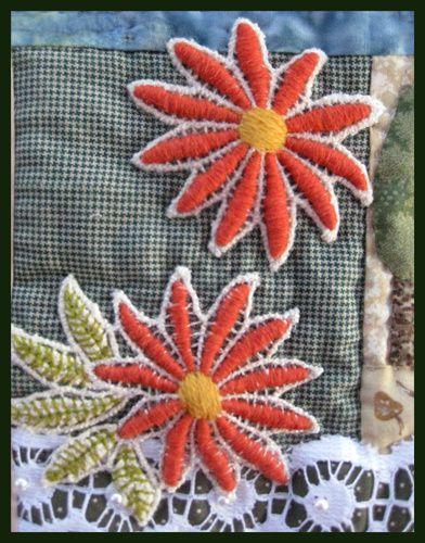 Sursaut : Nouveau journal textile 2014
