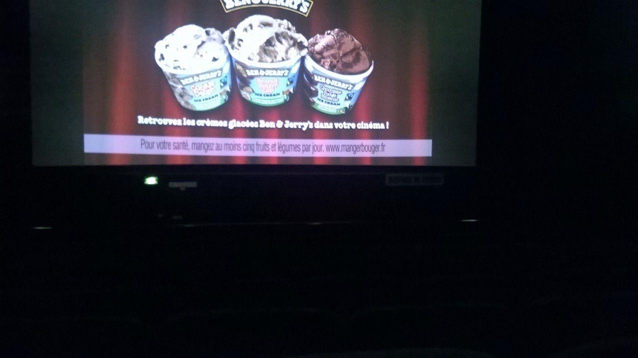 Cinéma : 96 heures