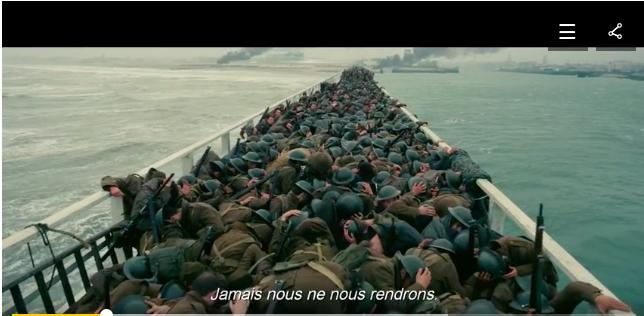 Dunkerque...