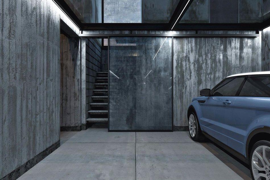 Da-House by Igor Sirotov