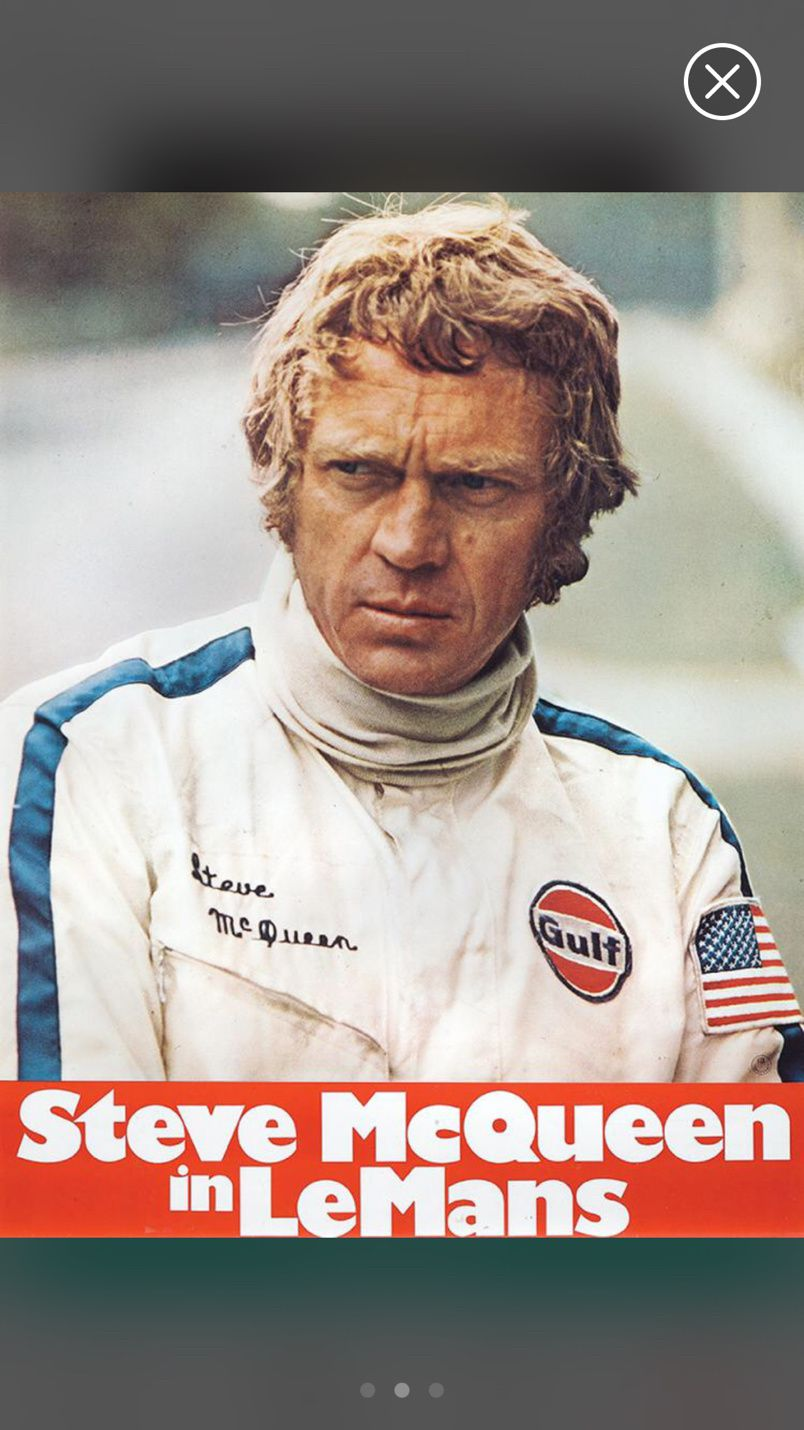 Steve McQueen Gulf Racing Jacket of Le Mans by Profiles in History