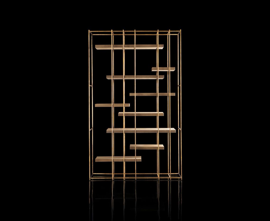 CAGE-B by Massimo Castagna for Henge