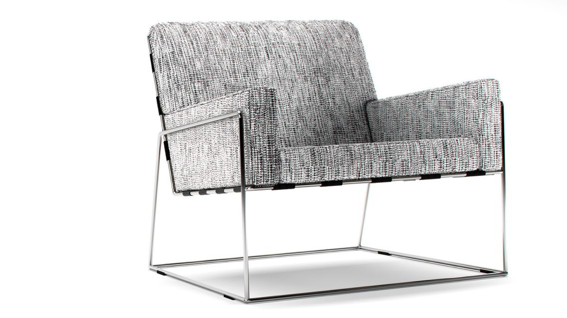 Charles Chair by Marcel Wanders