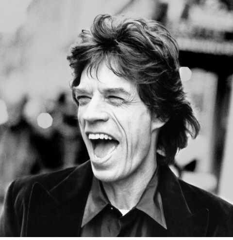 Meet Mick Jagger by Charitybuzz