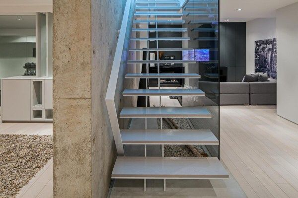 Belvedere house by Guido Costantin