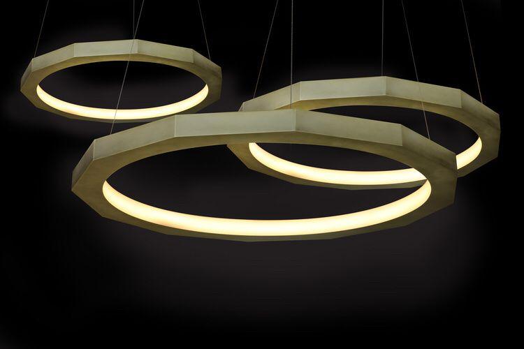 Lights by Matthew Mccormick