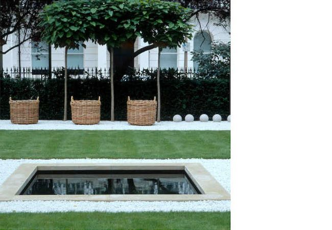 Landscapes &amp&#x3B; Gardens Designs by Anouska Hempel