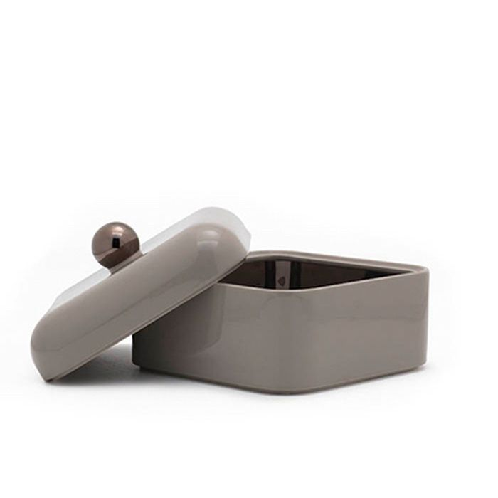 Olympia Side Box Table &amp&#x3B; Whisper Box by Nika Zupanc for Sé-London