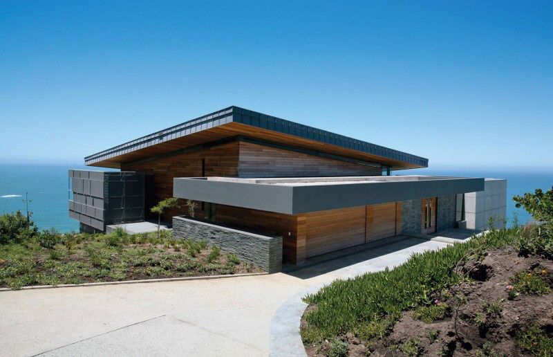 Western Cape Province of South Africa, Cove 3 by by SAOTA and Antoni Associates