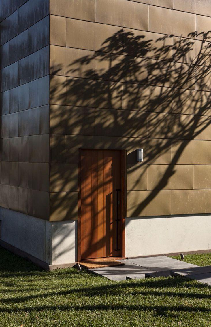 New-Zealand Takapuna house by Athfield Architects