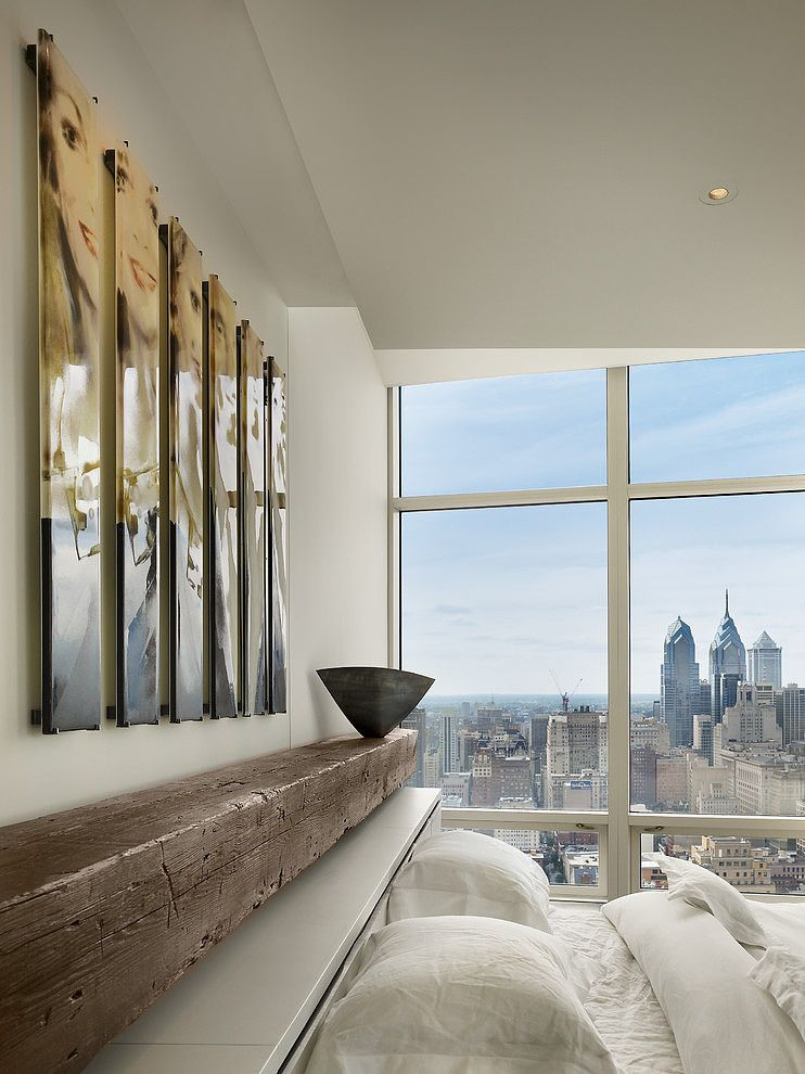 Penthouse by Verner Architects