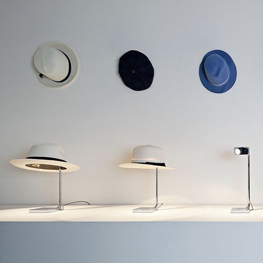 CHAPO by Philippe Starck for FLOS