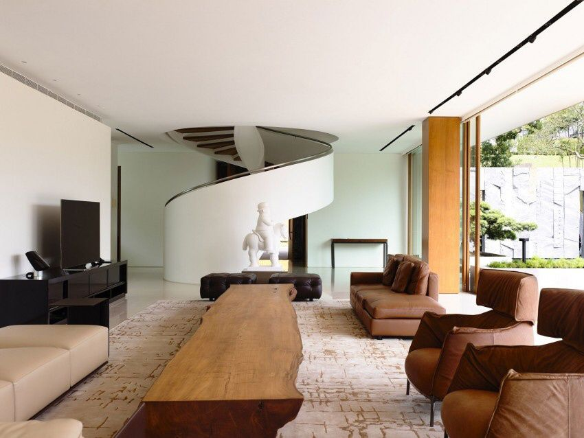 Singapore 65BTP-House by ONG&amp&#x3B;ONG Pte Ltd