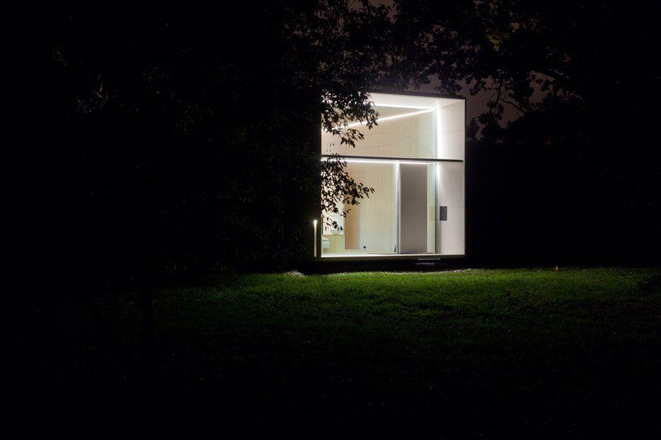 KODA by Estonian design collective Kodasema