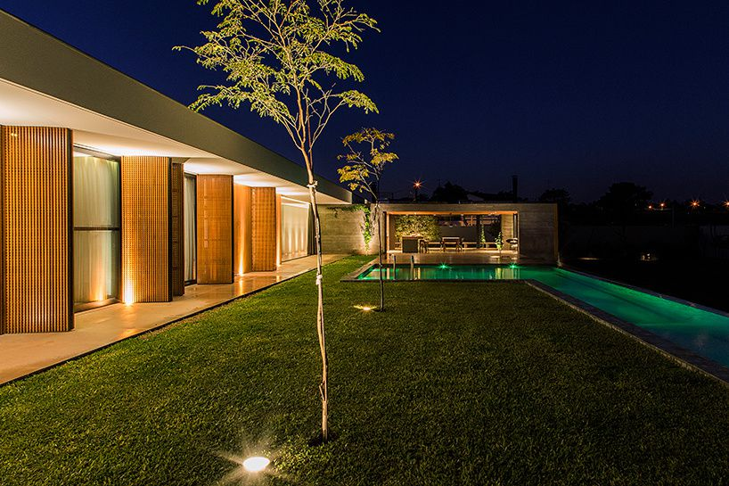São Paulo casa MCNY in brazil by mf+ arquitetos