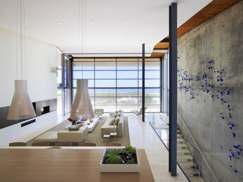 Long Beach The Sea by West Chin Architects