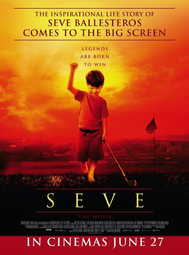 Seve The Movie - Trailer