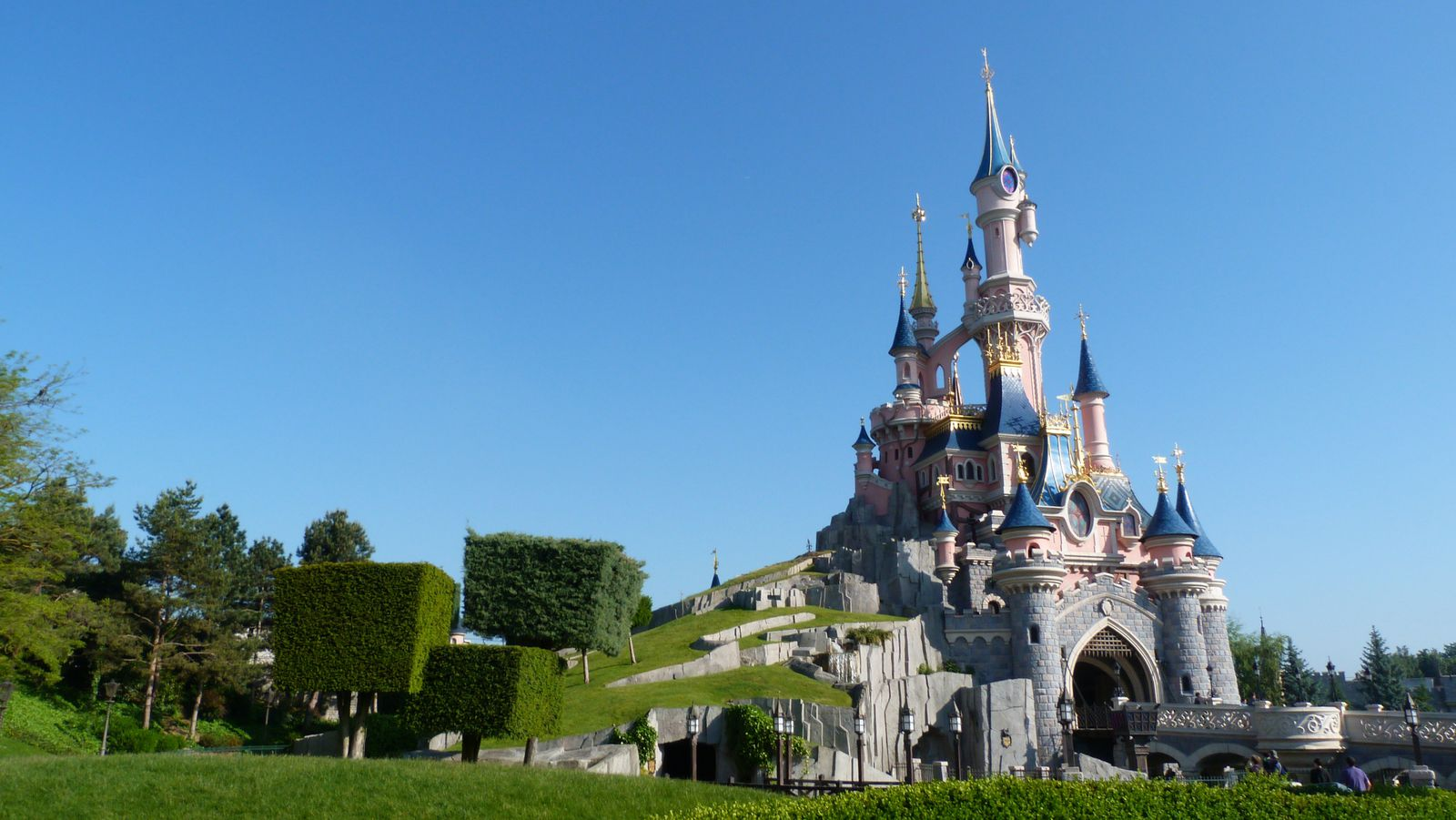 Pétition &quot&#x3B;Save Disneyland Paris&quot&#x3B;... la fin?
