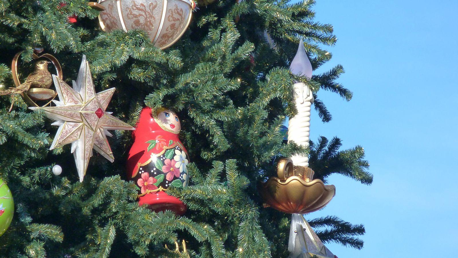 Before Christmas Season !