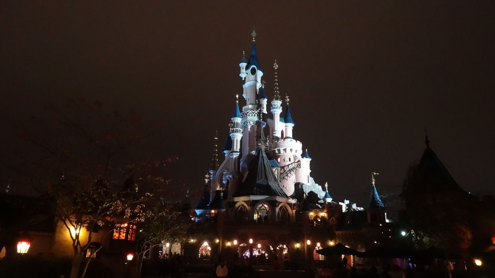 Disney Dreams! of Christmas and more